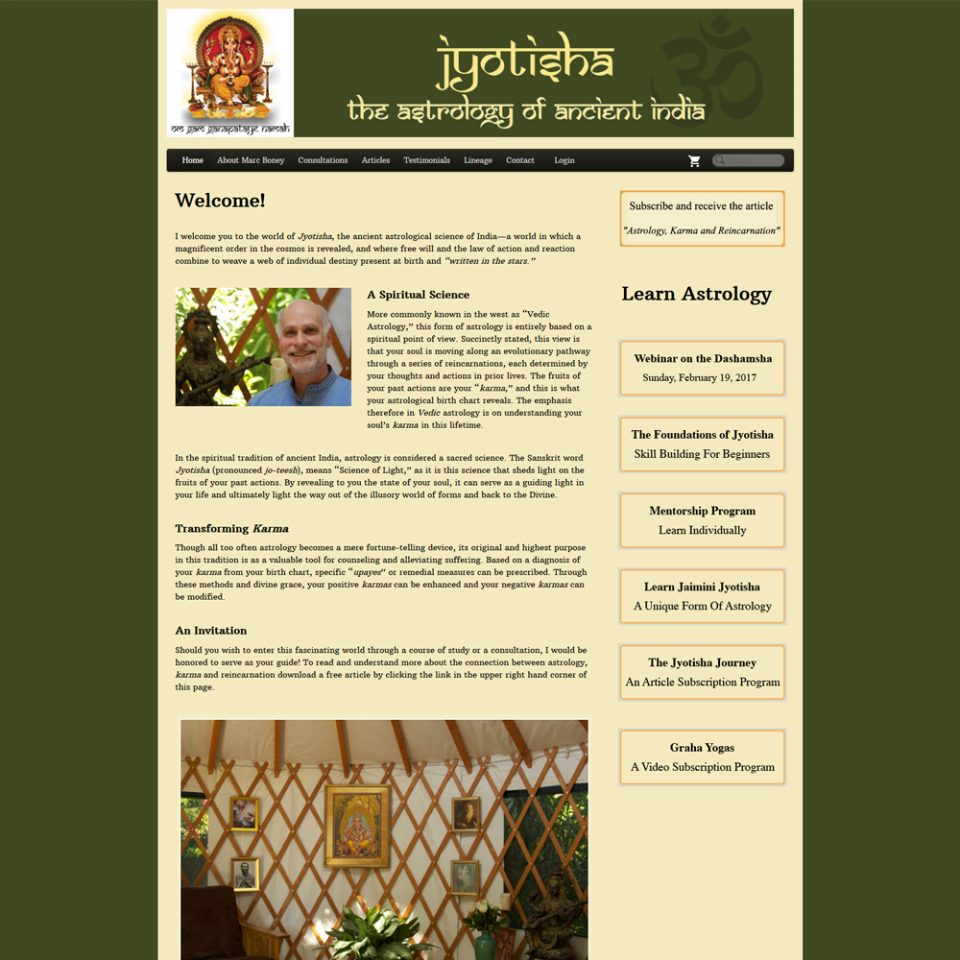 Jyotisha The Astrology of Ancient India