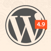What's Coming in WordPress 4.9