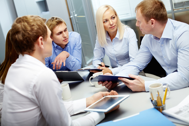5 Steps to Successful Sales, Marketing, & IT Collaboration